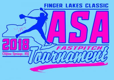 ASA Fastpitch 2018