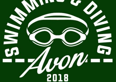 Avon Swimming 2018 2