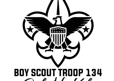 Boy Scout troop 134