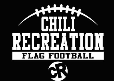 CHili Rec Flag Football 2