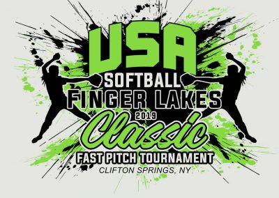 Finger Lakes Classic 2019 3