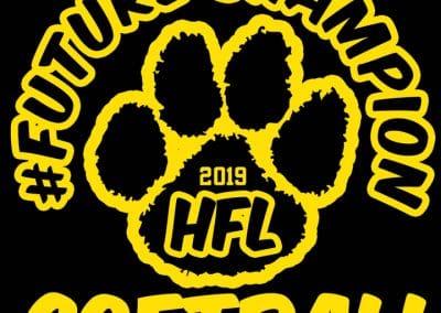 HFL SOFTBALL 2019 2
