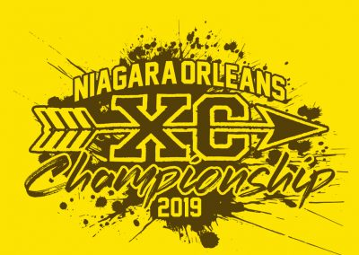 Niagara Orleans Championship 2019 Proof