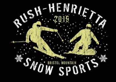 RH SNOW SPORTS 2019