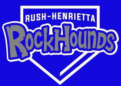 Rockhounds 17 Embroidery